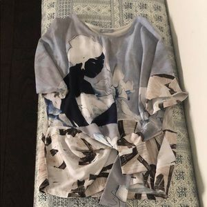 Zara Collection Blouse
